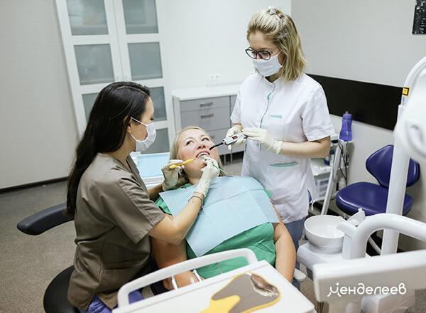 Подготовка к лечению